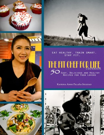 Launched my first eCookbook on Valentine's Day 2011...my dream come true!